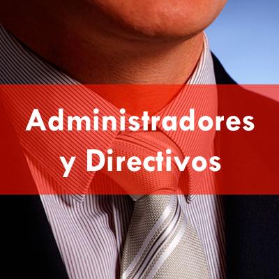RC Administradores y Directivos