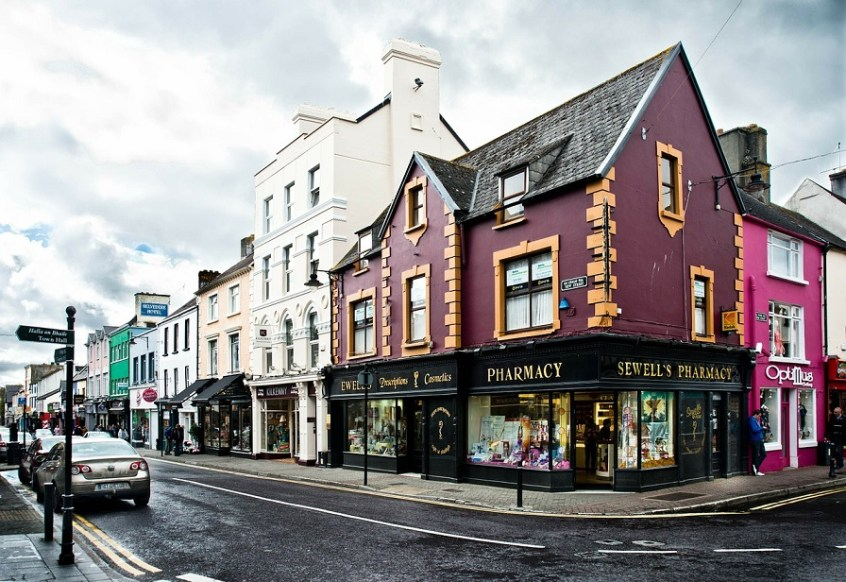 Consejos para vivir y trabajar en Irlanda