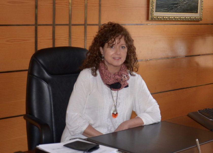 Entrevista Elena Selgas