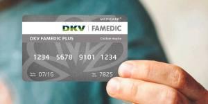 DKV Famedic