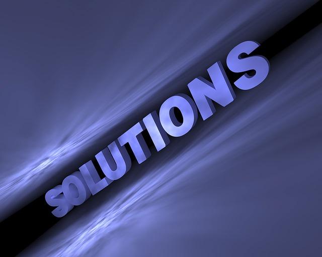 Banner soluciones