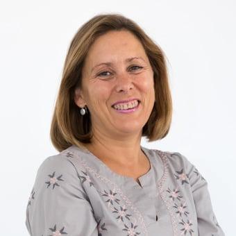 María Esther Adeslas Torrelodones