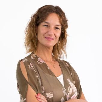 Virginia de Adeslas Torrelodones