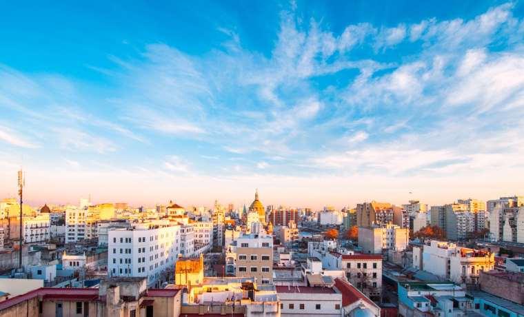 seguro viagem Argentina cataratas