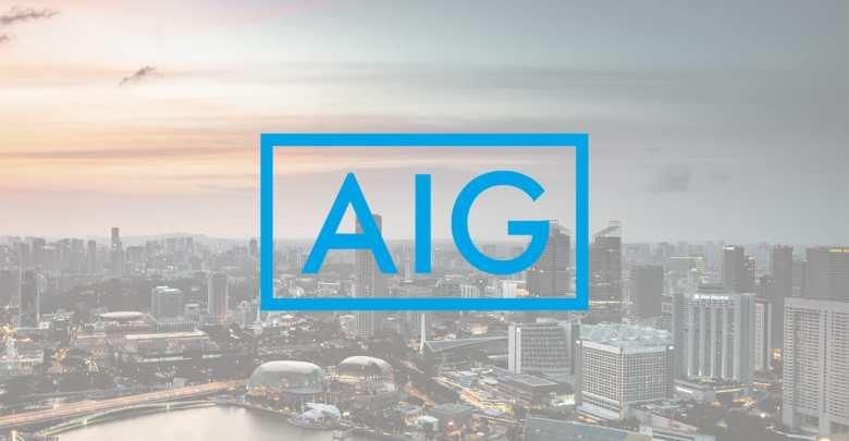 AIG seguro viagem