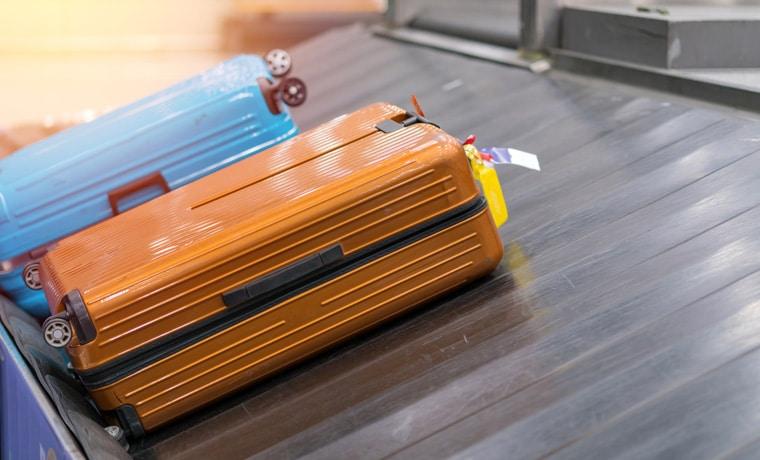 problemas seguro viagem-malas