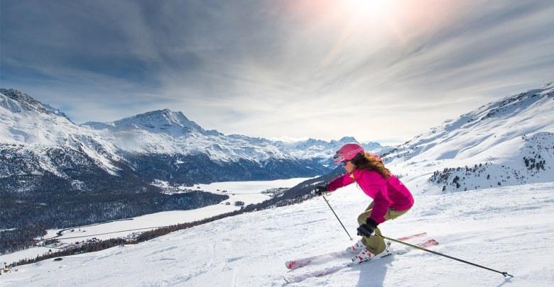 Seguro viagem para Esquiar