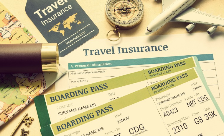 Assist Trip Travel Insurance