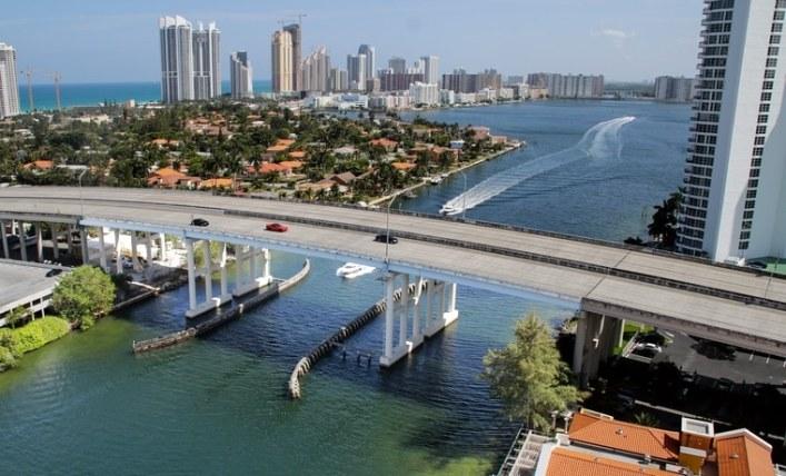 seguro viagem Miami