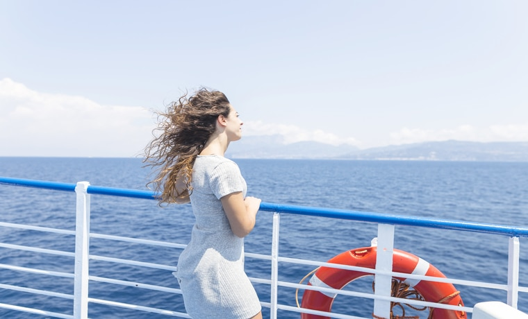 por que contratar o seguro viagem cruzeiro internacional