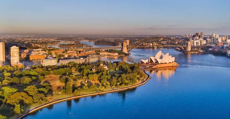 e5ec64f84 Melhor seguro viagem para Austrália  veja o nosso ranking dos melhores