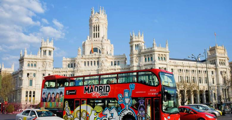 Seguro Viagem Madrid