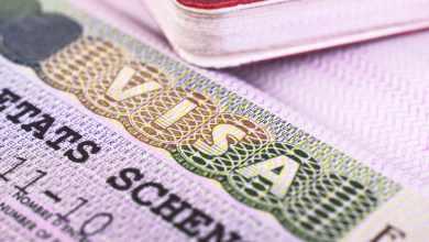 carta schengen