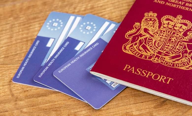 quem tem passaporte europeu precisa de seguro viagem