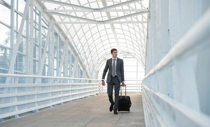 seguro viagem 1 dia executivo