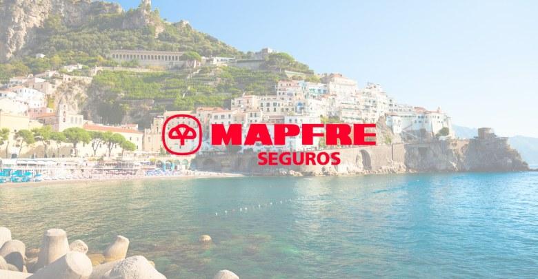 seguro viagem Mapfre Europa