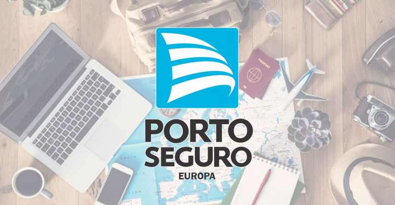 seguro viagem porto seguro europa