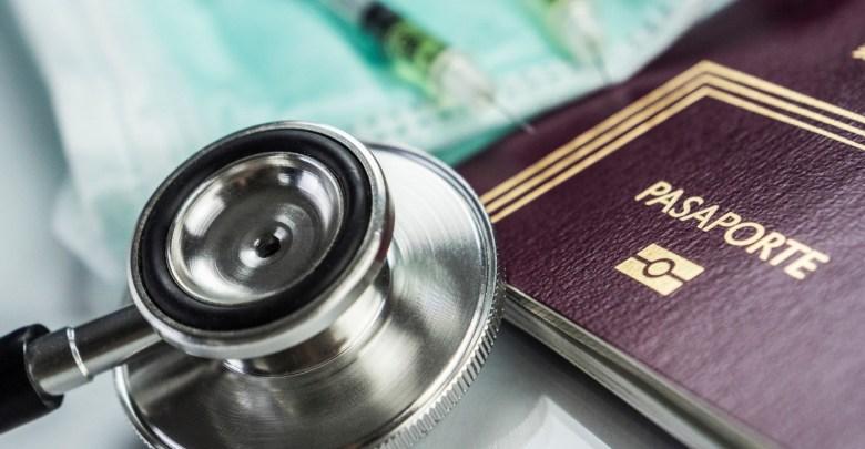 importancia do seguro viagem