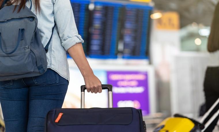 pegadinhas com danos e extravio de bagagem
