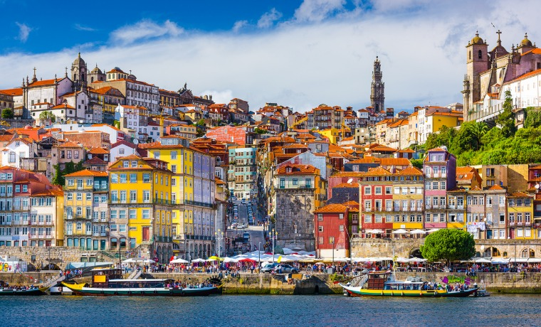 roteiro de viagem para portugal porto