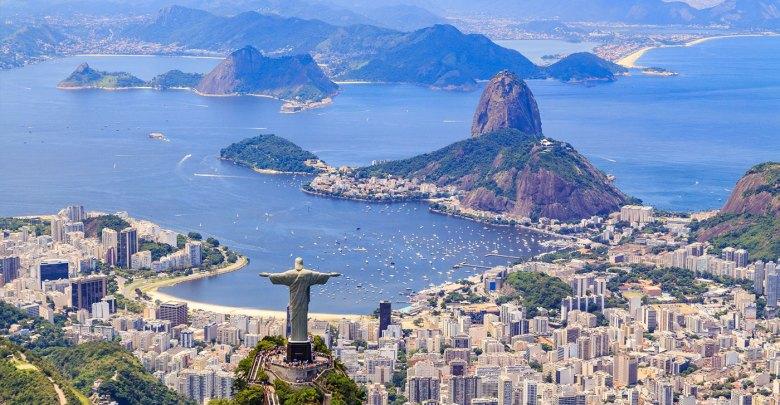 seguro viagem dentro do brasil