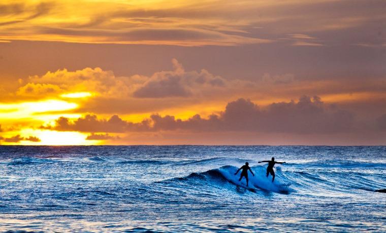 seguro viagem surf havai