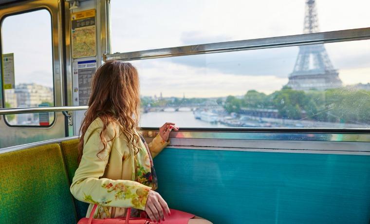 o tripulante seguro viagem paris