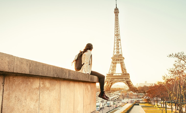 seguro viagem Europa regras França