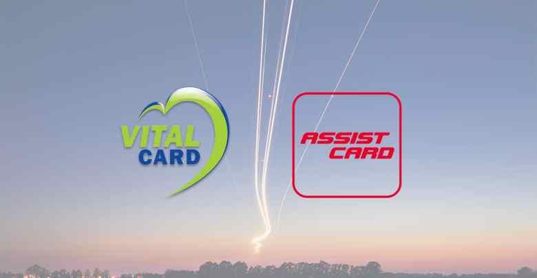 Vital Card ou Assist Card