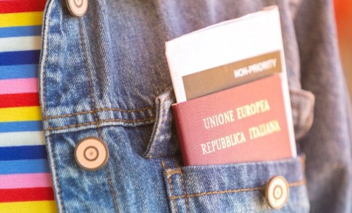 cidadao europeu precisa seguro viagem