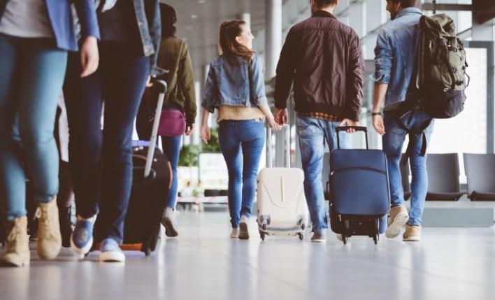 seguro de mala aeroporto