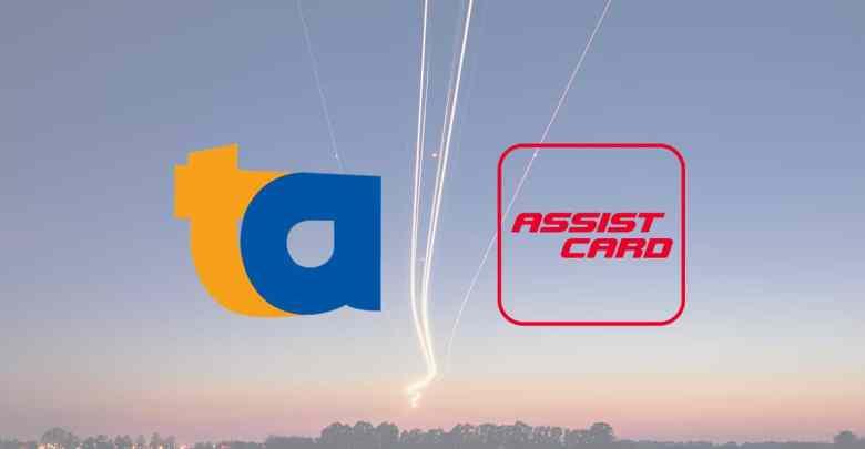 Travel Ace ou Assist Card