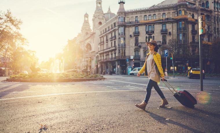 seguro viagem anual Assist Card Barcelona