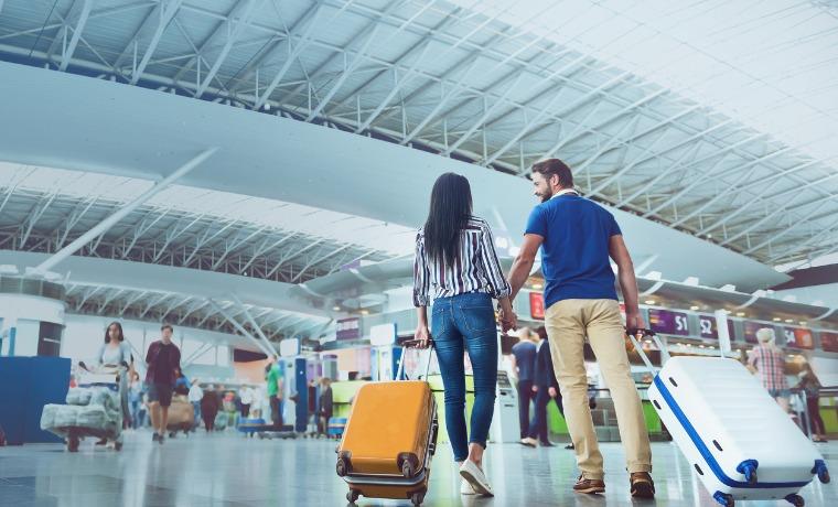 Seguro viagem Estados Unidos Porto Seguro aeroporto