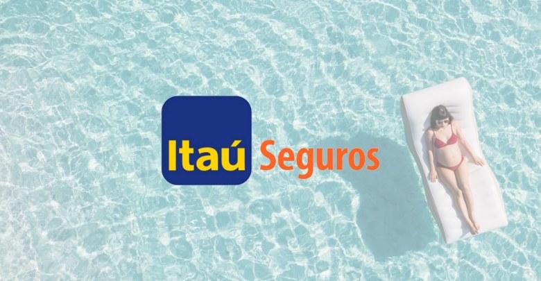 seguro viagem gestante Itaú