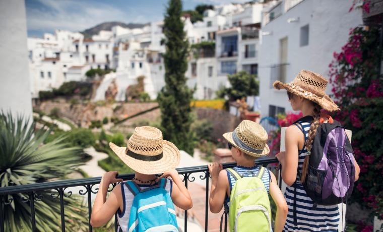 Seguro Viagem Internacional Andaluzia