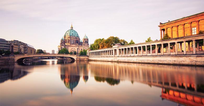 Seguro Viagem Berlim