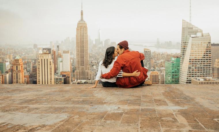seguro viagem casal