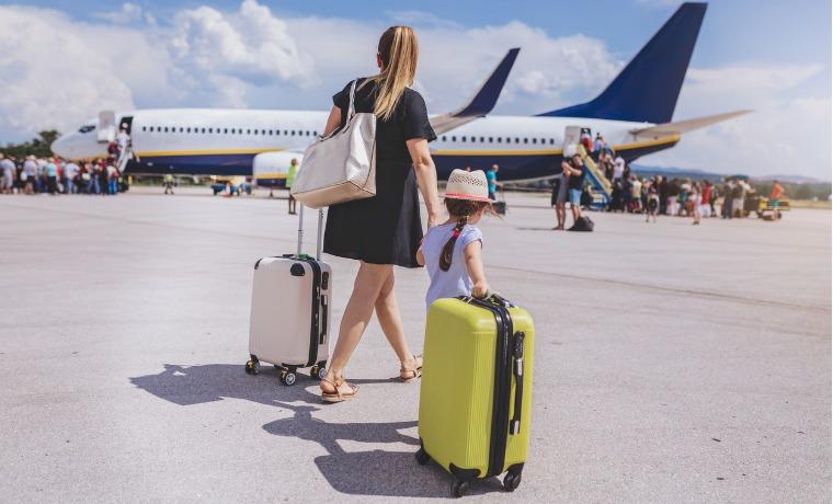 seguro viagem das companhias aéreas