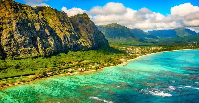 Seguro viagem Havaí