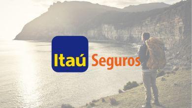 seguro viagem Itaú