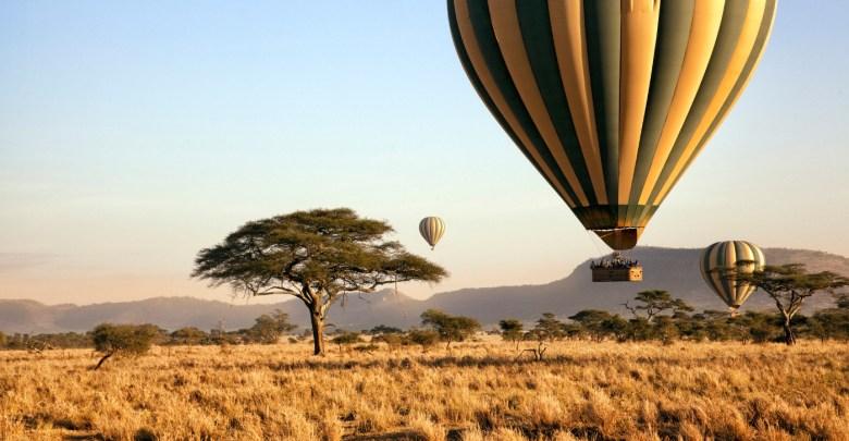 Seguro viagem Tanzânia