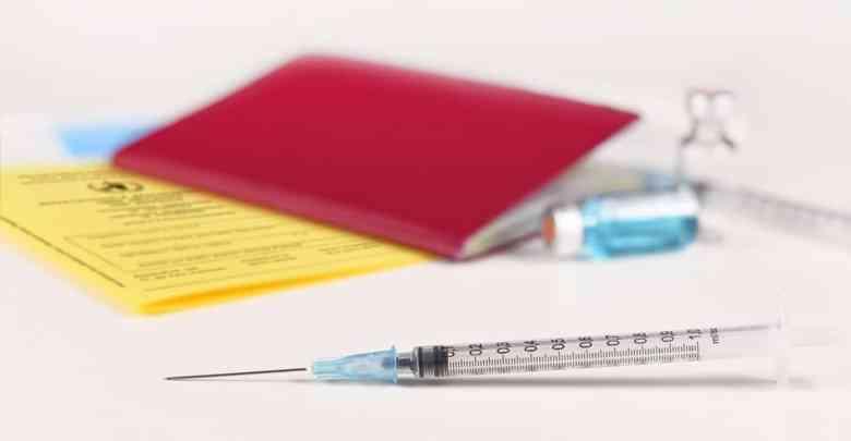 Certificado Internacional de Vacina