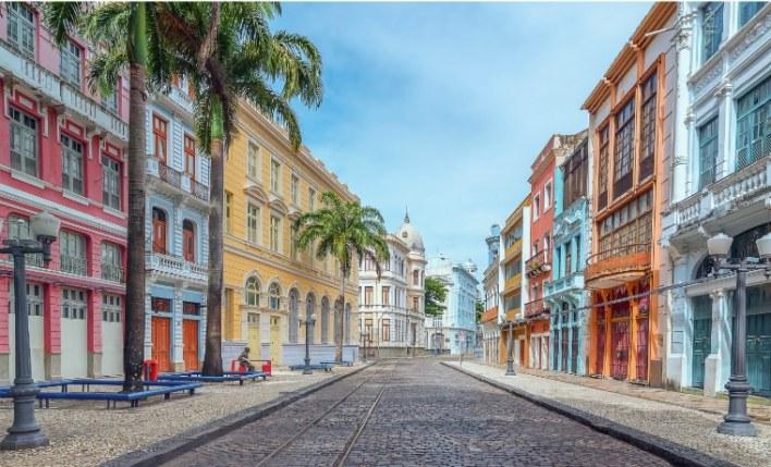 Seguro Recife
