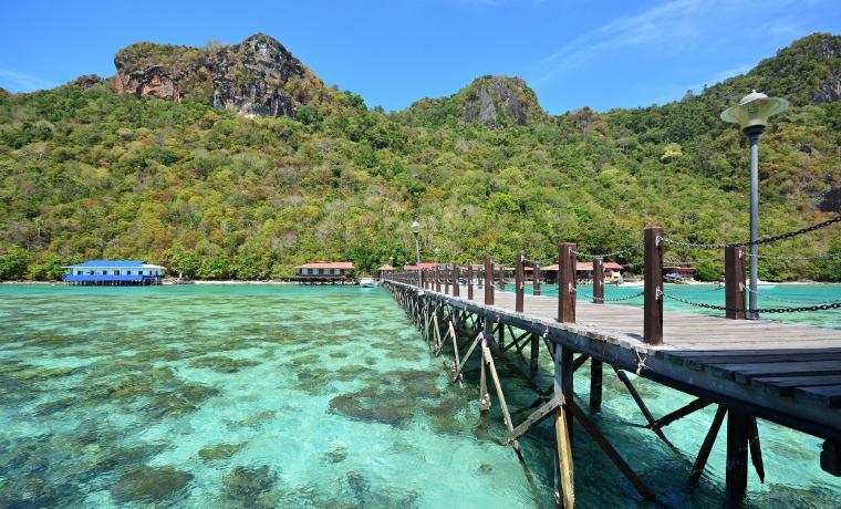 Seguro viagem para a Malásia