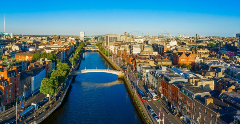 Seguro viagem Dublin