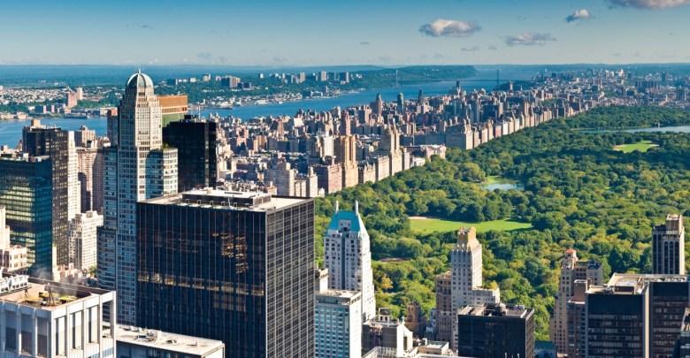 Seguro Viagem New York