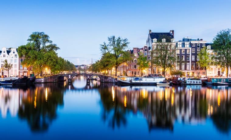 seguro viagem para a Holanda