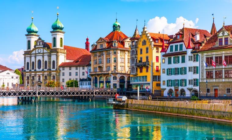 Swisscare Seguro de Viagem