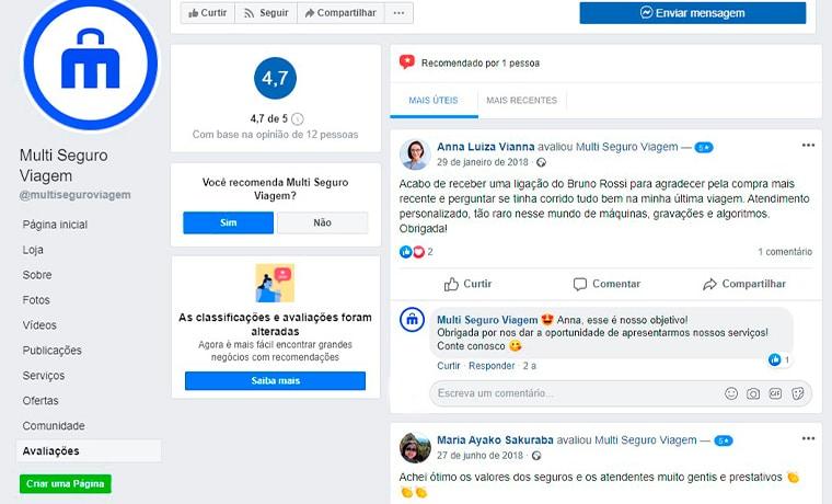 Multi Facebook